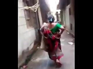 Indian fucking like Dogs on street